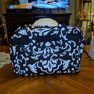 Thirty-one Bible/Book Carrier